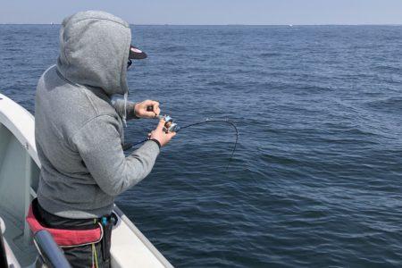 鯛ラバ釣果報告!!GW、1日・2日・3日 空いています。