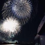 戸田橋花火大会2019