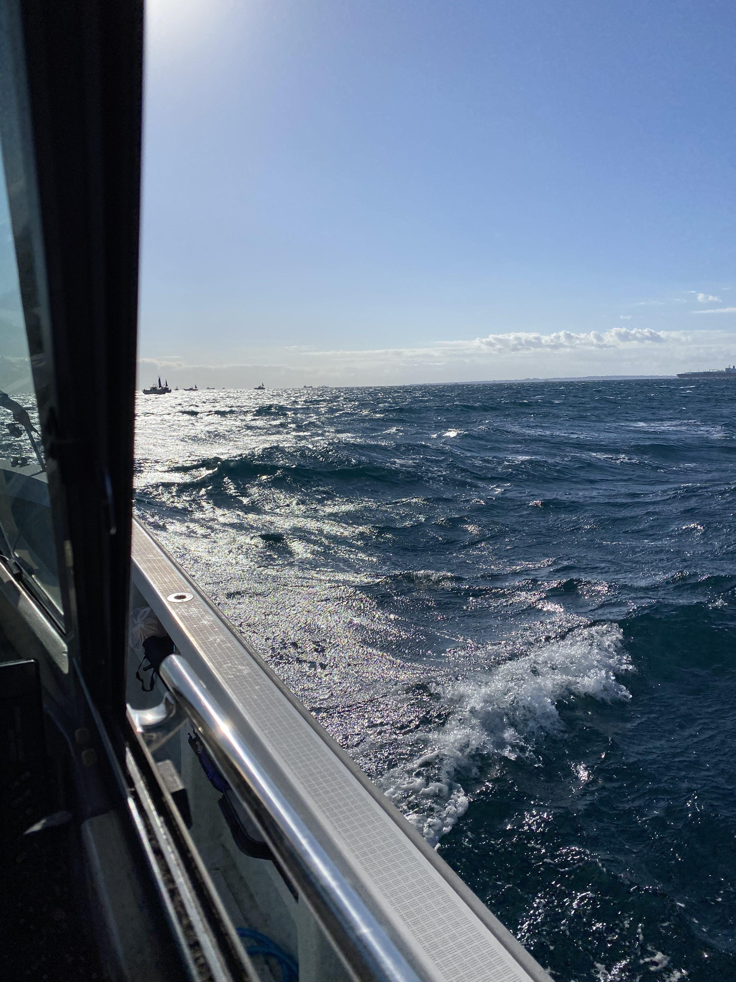 釣り船けやき丸
