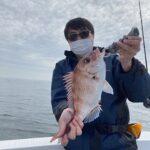 5月15日の鯛ラバ釣果報告!!