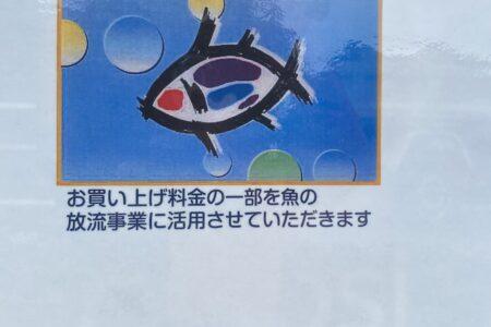 東京湾マダイの放流事業に参加しました!!