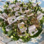 8月13日現在のご予約状況!! タチウオ・イナダのウマウマ料理!!